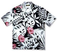 starfire hawaiian aloha shirt