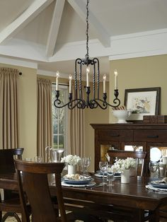 Perfect For Foyers Dining Rooms Or Large Spaces Atrium Wows With The Best  Of Them [source: Quoizel].