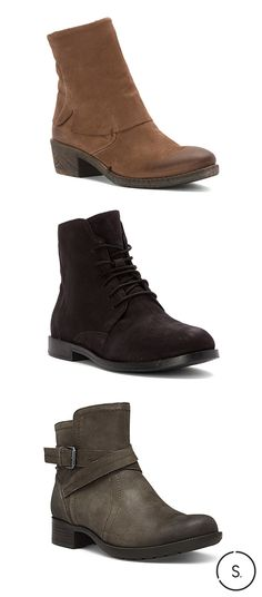 Greet Winter 2015 in style with these popular boots. Get FREE SHIPPING on your pair today.