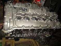 2010-2014 10 11 12 13 14 Rolls Royce OEM Ghost V12 Twin Turbo 6.0 Liter Engine