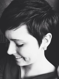 haircut springfield mo undercut pixie cuts and nose rings on 2101