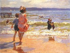 Edward Henry Potthast - Google Search