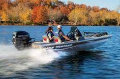 New 2013 - Tracker Boats - Pro 160