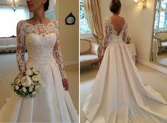 vestido-de-noiva-wanda-borges-classico-renda