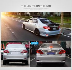 You can see the real product.The item is vland toyota tail lamp. Toyota 2011, Toyota Alphard, Toyota Cars, Toyota Wish, Led Tail Lights, Toyota Corolla, Motorcycle Accessories, How To Look Better, Gallery