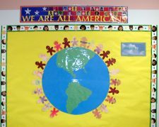 From Pre K Pages Teaching Diversity In Preschool And