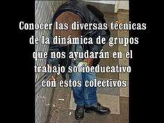 Curso a distancia toda España y Latinoamerica: INTERVENCION CON COLECTIVOS DESFAVORECIDOS  Duración: 400 horas.