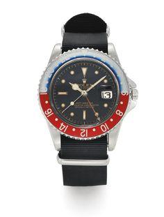 Rolex GMT Master 1963