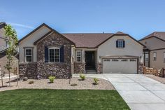 Home in Copperleaf - Aurora CO - SOLD
