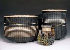 kari lonning - basketry