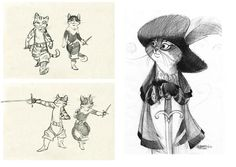 PussCONCEPTARTS ✤ || CHARACTER DESIGN REFERENCES | キャラクターデザイン | çizgi film • Find more at https://www.facebook.com/CharacterDesignReferences & http://www.pinterest.com/characterdesigh if you're looking for: bande dessinée, dessin animé #animation #banda #desenhada #toons #manga #BD #historieta #sketch #how #to #draw #strip #fumetto #settei #fumetti #manhwa #cartoni #animati #comics #cartoon || ✤
