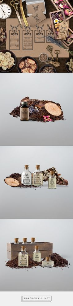 Barba (Concept) - Packaging of the World - Creative Package Design Gallery - http://www.packagingoftheworld.com/2016/10/barba-concept.html