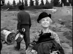 La Strada (Federico Fellini, 1954), película completa - Sub Esp