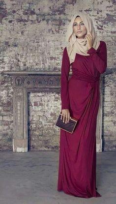 Hijab fashion how i love to wear stuff like that