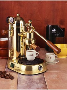 If you wanna be a barista, you might as well just go for the gold!