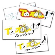 Welcome   Toontown Rewritten