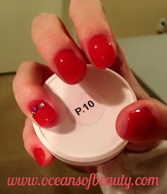 P.10 EZdip Gel Powder. DIY EZ Dip. No lamps needed, lasts 2-3 weeks! Salon Quality done right in your own home! For updates, customer pics, contests and much more please like us on Facebook https://www.facebook.com/EZ-DIP-NAILS-1523939111191370/ #ezdip #ezdipnails #diynails #naildesign #dippowder #gelnails #nailpolish #mani #manicure #dippowdernails