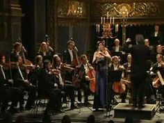 Sharon Kam performs Mozart's Clarinet Concerto in A - 2nd mvt...a stunning performance!  :)