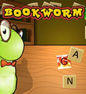 Bookworm    (an addictive word game)