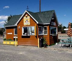 For Sale: Drive-Thru Coffee Business - comes with land www.dbwrealty.com