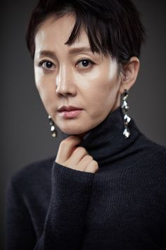 Face Reference, Korean Model, Celebs, Celebrities, Short Hairstyles For Women, Personal Stylist, Pixie, Short Hair Styles, Stylists