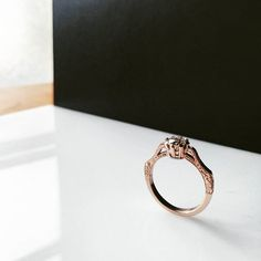 I can only imagine that the answer to the question that will accompany this ring will be a resounding Yes! Behind The Scenes, Wedding Rings, Engagement Rings, This Or That Questions, Drop, Jewelry, Instagram, Enagement Rings, Jewlery