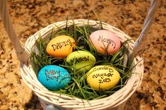 easter egg maternity announcement - Google Search