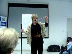 Vitória Quintal faz demonstração das linhas e lãs Coats Corrente - parte 3 - YouTube