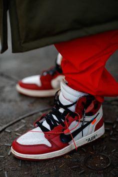 free shipping 0ae50 59b7e Here s What Fashionistas Were Rocking on Their Feet at Pitti Uomo FW18