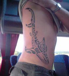 Shark Tattoos - Tattoos.net