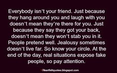 20 Best Quotes about Fake Friends. | Heartfelt Love And Life Quotes
