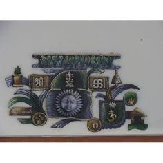 Vastu Mural Working  Visit page :www.sandivartgallery.com