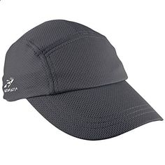 Headsweats Women's Race Hat, Black. Read more description on the website.