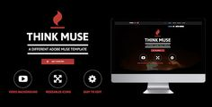 Review Think Muse Templatelowest price for you. In addition you can compare price with another store and read helpful reviews. Buy