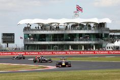 F1 Grand Prix: 2015 season preview Race 9: Great Britain - Silverstone Circuit Date: July 5  2014 winner: Lewis Hamilton   Did you know: Prior to being a motorsport racing circuit, Silverstone was an aerodrome.