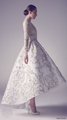 WEDDING GOWN ELEGANCE | ZsaZsa Bellagio - Like No Other