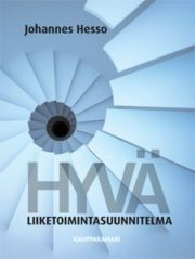 HYVÄ LIIKETOIMINTASUUNNITELMA. Johannes Hesso. 2013 Wind Turbine, Oasis, Entrepreneur, Reading, Reading Books