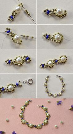 sun beaded bracelet, like it? LC.Pandahall.com will publish the tutorial soon. #pandahall