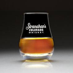 A fantastic Colorado whiskey!