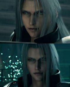 Final Fantasy Cloud, Final Fantasy Vii Remake, Square Enix Games, Vincent Valentine, Love Cartoon Couple, Promised Land, Player 1, Dark Lord, Cloud Strife