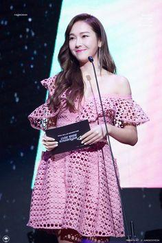 Jessica influence Asia 2017