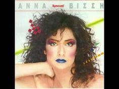 Άννα Βίσση - Έμπνευση - YouTube 80s Makeup, Greek Music, My Escape, Best Songs, Collection, Anna, Youtube, 1980s Makeup, Youtubers