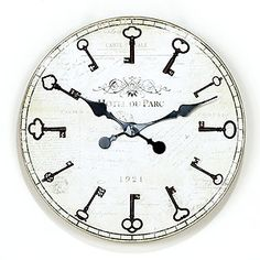 Key Time