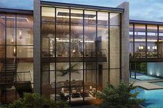 Xianhai Boutique Resort | WATG