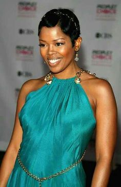 Malinda Williams. . . girl you better be black and beautiful
