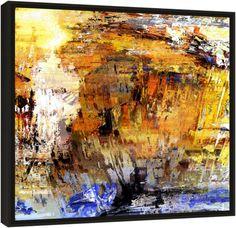 Quadro Abstrato Paleta Rústica – Carlos Alber — Reprodução em alta definição (gicleé) com pigmento mineral sobre canvas premium e acabamento texturizado.