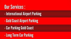 Long and short term parking just got easier!, whether you are after long term or short term parking, we have safe and secure undercover and Open Air Secure p. Car Storage, Undercover, Gold Coast, Car Parking, Ph