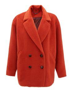 Llama Coat