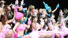 日本の数々のメディアで紹介され、 Facebookのいいね!数も54万人を超えた六本木にある魅惑的なダンサーた…