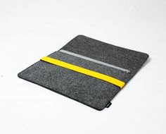 Felt Macbook Case Macbook Sleeve Macbook Air 13 New / by profelter